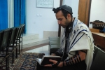 Iran's Jews: The Islamic Republic's charter protects Jewish minorities.