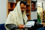 Iran's Jews: One member of parliament represents the Jewish community.